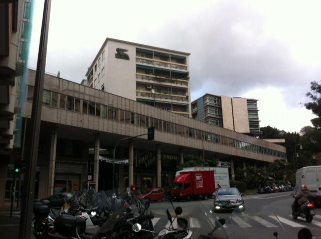Genova xii ottobre immobili servizi for Arredo bagno genova via gramsci