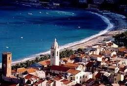 Riviera Ponente Noli