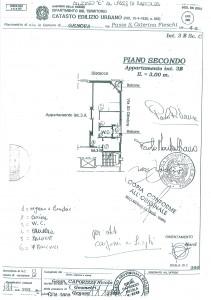 Genova Appartamento Fieschi